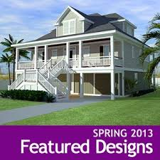 Beach House Plans Elevated  Home Deco PlansElevated Home Plans