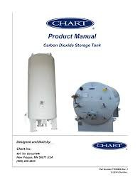 Product Manual Chart Industries