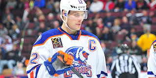 the bakersfield condors announced today that lw ryan hamilton has agreed to terms on a two year american hockey league ahl contract