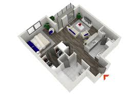 Studio Apartment Floor Plans D Fresh Maxresdefault Covertoneco - Studio apartment floor plans 3d