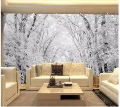 3d landscape wallpaper mural 3d ...