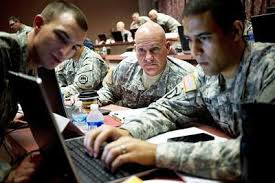 New company will provide cyber support to U.S. Army | opera news