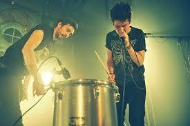 Bastille Charts London Band Is About To Erupt Bastilles Single Pompeii