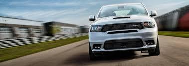 2018 Dodge Durango - Mid Sized Seven Passenger SUV