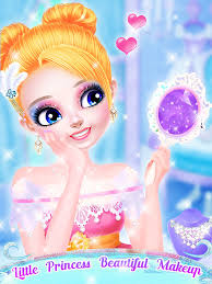 sweet doll makeup and dressup sweet doll makeup and dressup