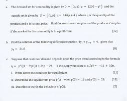 the demand set for commodity given chegg cross elasticity formula media phpngscpz midpoint calculator equation explain