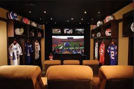 If you have a man cave, that tends to mean you're at least somewhat fun to  hang out with. Make sure you get that across when picking your theme.