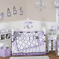 crib bedding sets for girls baby girl crib bedding purple mint within baby girl nursery bedding