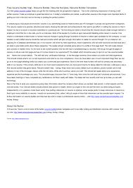 Help Resumeilder Example Free Printable Careerbuilder Career Helper
