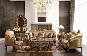 Luxury Living Room Chairs Luxurious Traditional Style Formal Living Room Furniture Set Hd