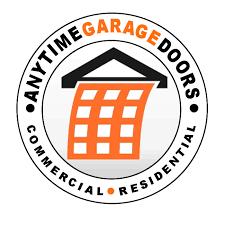 anytime garage door repair madison