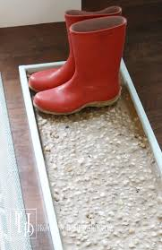 Decorative Boot Tray Shoe Tray Entryway Brilliant DIY Boot Within 60 Interior and 30