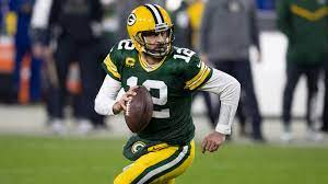 Aaron Rodgers on returning to Packers ...