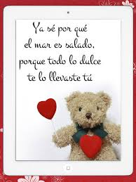 Love Quotes In Spanish Romantic Pictures With Messages To Conquer Fascinating Love Quotes In Spanish