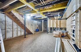 basement remodelling. Springtime Basement Remodelling