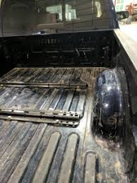 Tough Coat™ Tuesday Is Your Truck s Bed Protected
