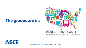 We did not find results for: America S Infrastructure Earns A C