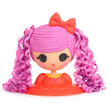 Lalaloopsy Bedroom Furniture Lalaloopsy Girls Doll Styling Peanut Big Top Walmartcom
