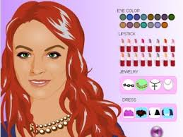 ideas about barbie hairstyle games curly hairstyles hairstyle dress up makeover games