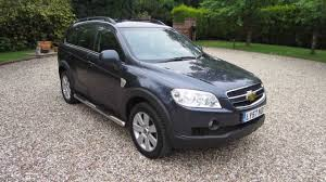 All Chevy chevy captiva horsepower : Chevrolet Captiva LT 2.0 VCDi (7 Seats) - YouTube