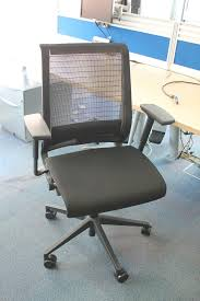 ebay office furniture used. ebay used office furniture steelcase think 3d task chair licorice mesh back chairs b