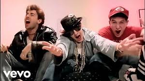 <b>Beastie Boys</b> - (You Gotta) Fight For Your Right (To Party) [Official ...