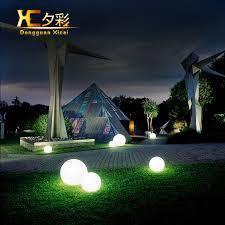 outdoor lighting balls. Exellent Lighting Decorative Landscape Lighting Ideas To Outdoor Balls L