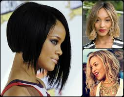 bob hairstyles for black women 2016
