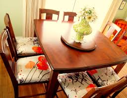 picturesque design ideas dining room chair pads indoor cushions incredible alliancemv within with furniture stylish how