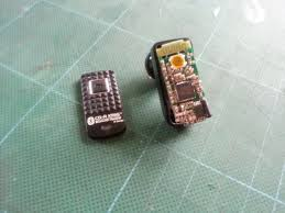 picture of diy bluetooth receiver for any amplifiers under 3