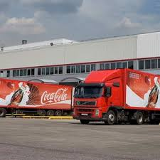 coca cola distribution our events team coca cola hbc ireland and northern ireland