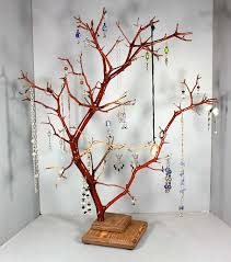 Large Jewelry Tree Display Stand 100 Jewelry Storage Options for a Stylish Display 9