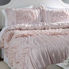 blush sheets queen incredible blush pink comforter wayfair inside pink and grey