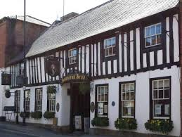 Image result for saracens head southwell