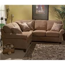 Flexsteel Westside Casual Style Conversation Sofa AHFA