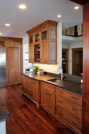 Kitchen Cabinet Wood Choices 25 Best Ideas About Cherry Kitchen Cabinets On Pinterest