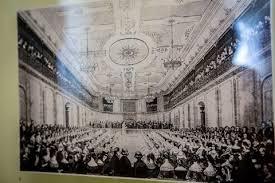 「ライプツィヒ・ゲヴァントハウス管弦楽団1842年」の画像検索結果