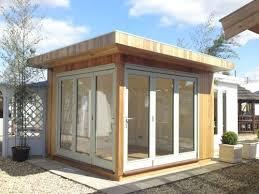 small outdoor office. Bespoke Contemporary Garden Office Small Outdoor