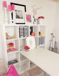 pink home office design idea. Desk Furniture Stylish Office Valentine Gifts Types Of Kitchen Lighting Workstation Pink Home Design Idea P