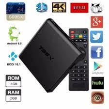 Most Popular TV Box: đầu android tv box tốt nhất