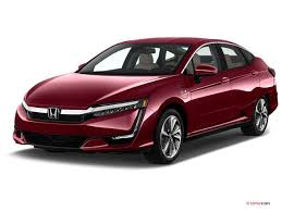 2019 Honda Clarity Prices Reviews And Pictures U S News