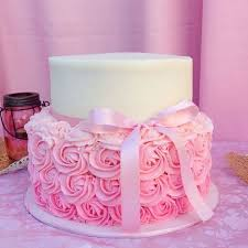Floral Designer Cake Cakes Of Best Quality 1 Online Cake Delivery