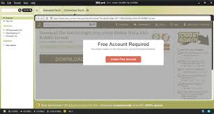 you must create a account to access kickasstorrents fixed you must create a account to access kickasstorrents fixed 2016