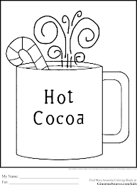 Small Picture Coloring Pages Of Winter anfukco