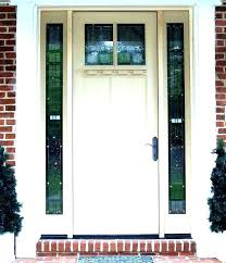house front door open. Awesome Entry Doors With Sidelights That Open Cool Exterior  Door Entrance At Choice Image House Front