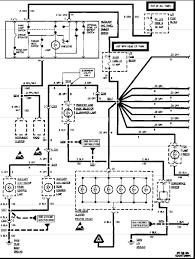 2004 silverado radio wiring diagram chevy impala