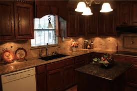 Kitchen Lighting Options Different Under Cabinet Lighting Options Style Light Design