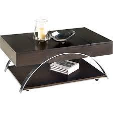 Wade Logan Tyler Coffee Table With Lift Top U0026 Reviews | Wayfair