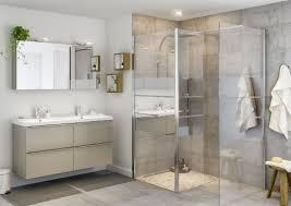 how to clean glass shower doors get