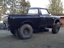 LUVTruck.com • View topic - 4x4 LUV Pic Thread...